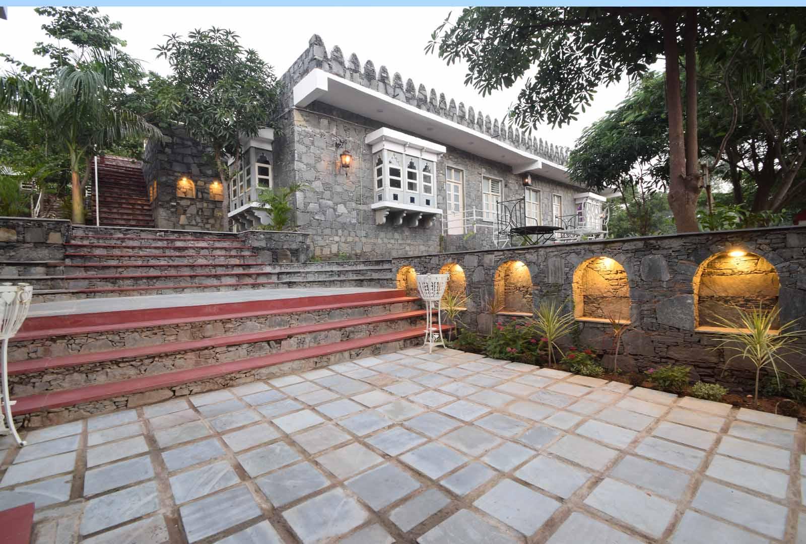 Hotel in Kumbhalgarh | Budgeted Resort in Kumbhalgarh | Keya Valley Resort